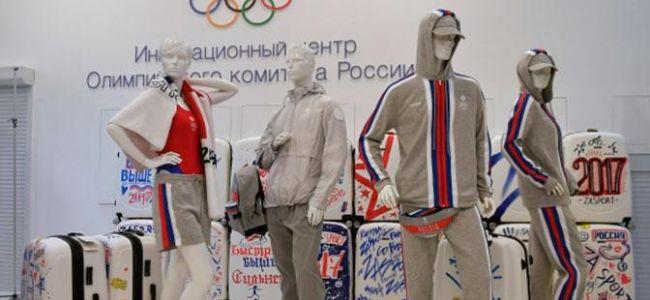 АТР: Российские текстильщики готовы уложиться в любые сроки и создать достойный вариант новой формы для наших спортсменов