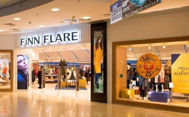 Finn Flare планирует выйти на рынки Великобритании и США