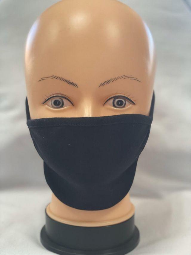 Маски защитные для лица многоразовые оптом. Распродажа