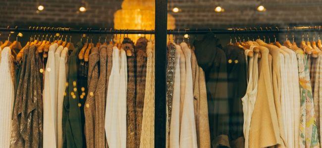 В Союзлегпроме прокомментировали ситуацию с ценами на одежду