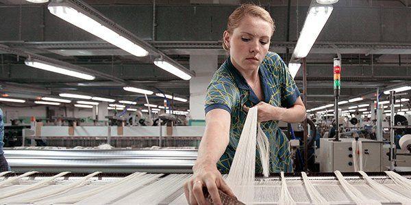 Легкая промышленность КБР выходит из кризиса