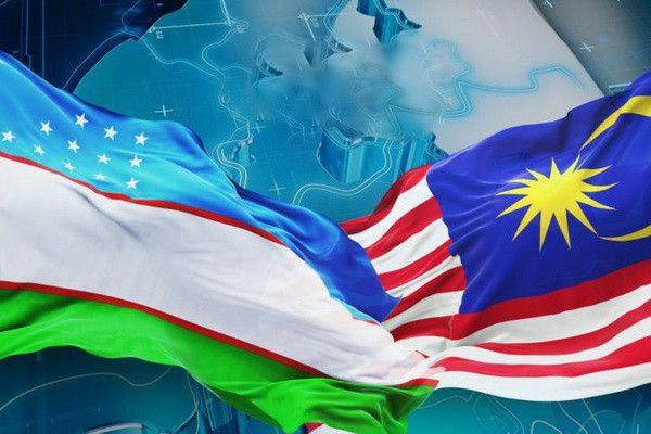 Обсуждены вопросы расширения экспорта узбекской текстильной продукции в Малайзию