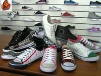 """Доля ТМ """"Anta"""" на российском рынке спортивной обуви составляет всего 6 %"""