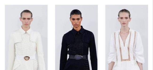 Углеродно-нейтральная мода