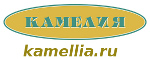 Камелия, Салон тканого интерьера