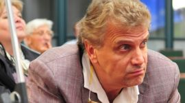 Глава Союзлегпрома Андрей Разбродин провел рабочую встречу с губернатором Ивановской области