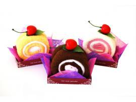 Махровые сладости