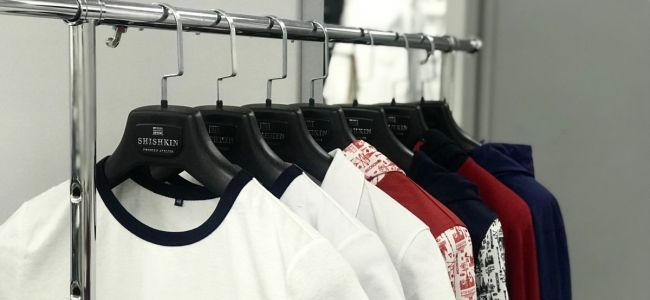 Российский дизайнер разработал спортивную коллекцию для мирового бренда