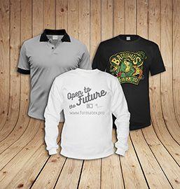 Производство промо одежды, униформы, корпоративной формы