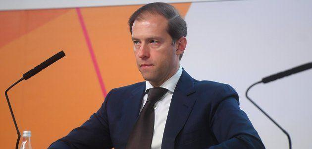 Мантуров оценил темпы роста легкой промышленности за прошедший год