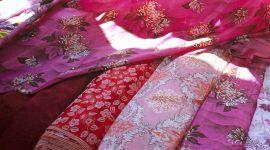 В Узбекистане появится госкомпания для продвижения текстиля на экспорт