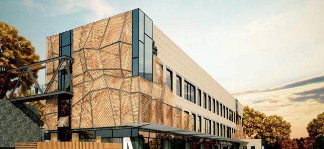 «Элком» построит новое производственное здание