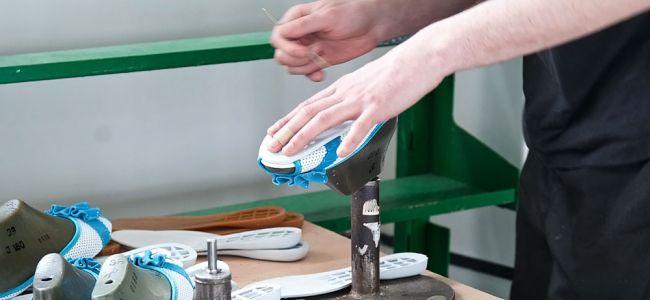 В Туле появится новое предприятие по производству обуви