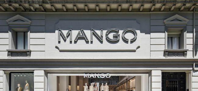 Бренд Mango заботиться об экологии