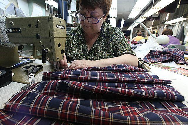 Упадут ли цены на одежду «Made in Russia»? Мировые бренды начали шить в РФ