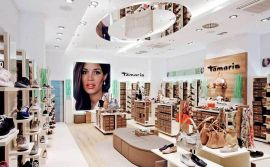 Tamaris откроет новые магазины в России