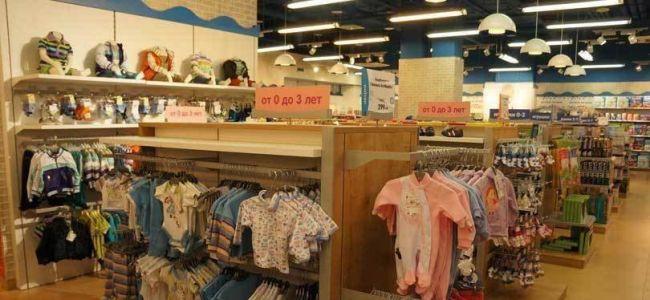 Индустрия детских товаров станет приоритетной в России