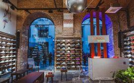 Adidas закроет 40 магазинов в России и уволит гендиректора российского филиал