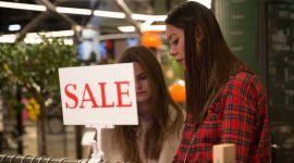 Новогодний шопинг не оправдал ожиданий ритейлеров