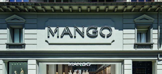 Mango передает средства для борьбы с COVID-19