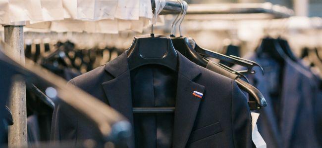 Ведущие российские бренды одежды