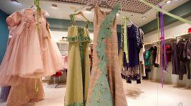 Одежда нижегородских дизайнеров произвела фурор на фестивале в Италии