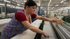 Производители синтетики пожаловались Дмитрию Медведеву на ВТО