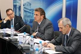 Аандрей Разбродин, президент союзлегпрома:  «нужны госинвестиции в проекты модернизации текстильной индустрии»