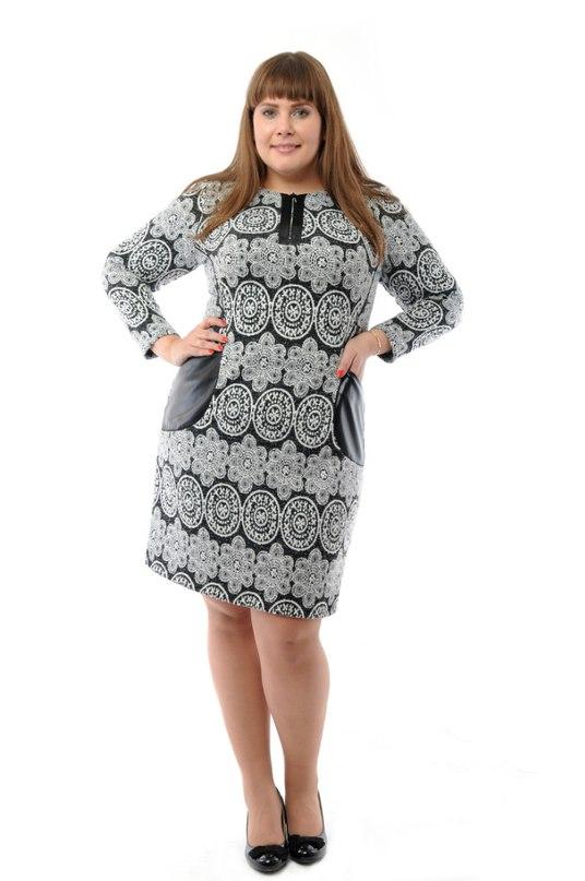 Большая женская одежды от производителя. Оптовая продажа