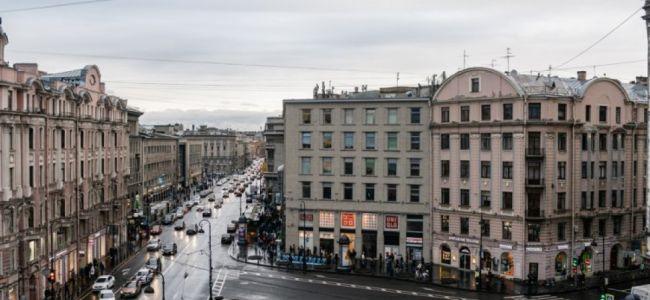 Дом Мод в Санкт-Петербурге станет особенным фэшн-пространством