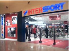 Сеть магазинов спортивной одежды и товаров Intersport выходит на украинский рынок
