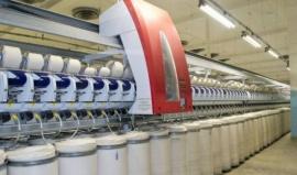 «Камышинский текстиль» увеличил объемы производства