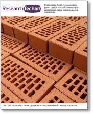 Маркетинговое исследование российского рынка стеновых блочных материалов