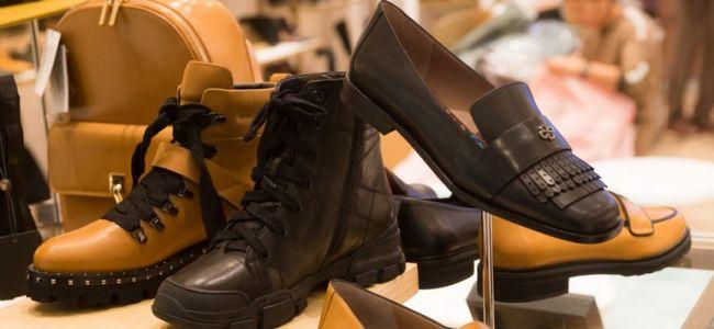Правительство продлило срок введения маркировки обуви