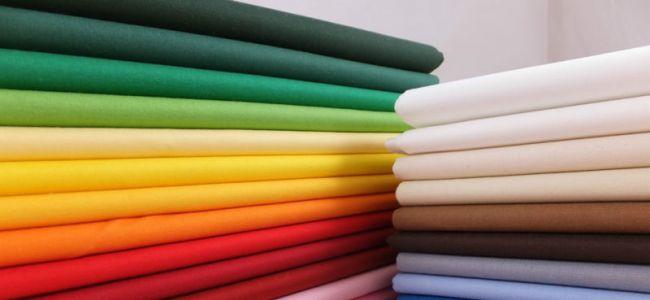 Волгоградские предприятия в семь раз увеличили продажи хлопчатобумажных тканей в Белоруссию