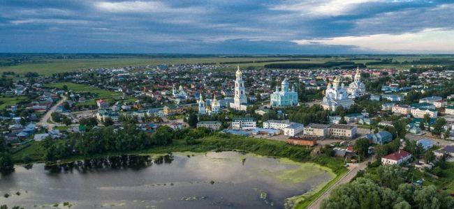 Производство одежды выросло на 14% в Нижегородской области