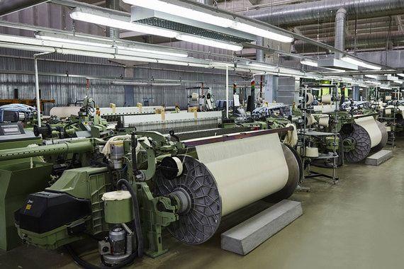 АФК «Система» впервые инвестирует в текстильное производство