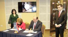 Правительство РФ поможет улучшить качество одежды и обуви в Армении