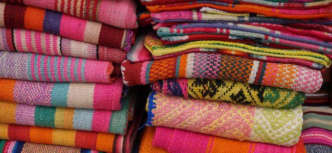 В Татарстане растет объем производства текстиля
