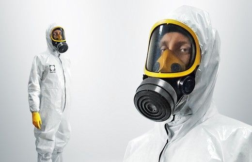 «Ростех» будет разрабатывать инновационные противовирусные костюмы