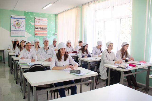 NITA-FARM помогает качественно подготовить выпускников главного аграрного вуза Ставрополя