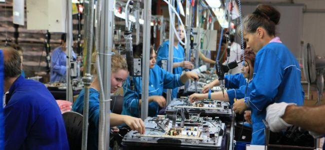 Минпромторг: Российскому бизнесу нужны несколько кластеров в секторе легкой промышленности
