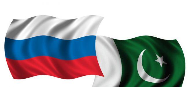 Пакистан вернет России долг за товары легпрома