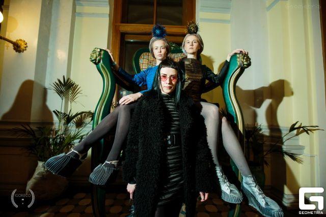 В Санкт-Петербурге пройдёт фестиваль уличной моды Street Fashion Show 2018