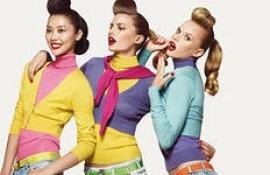 Какие европейские бренды можно найти в Украине