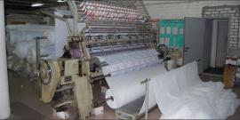 Стегательное, швейное, матрасное, раскройное оборудование