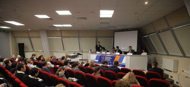 Союзлегпром провел годовое собрание