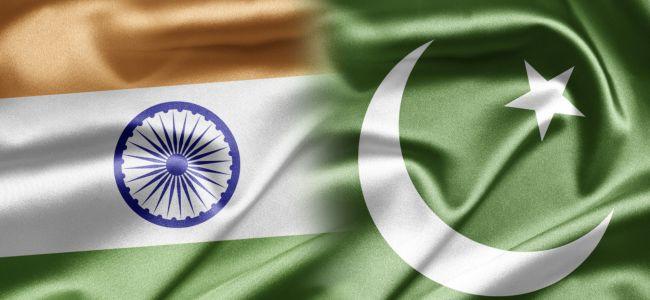 Текстиль Пакистана и Индии