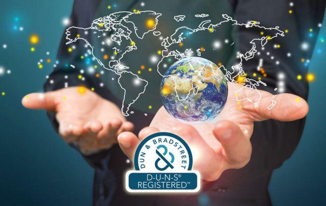 REMAR Group получила знак доверия D-U-N-S® Registered™