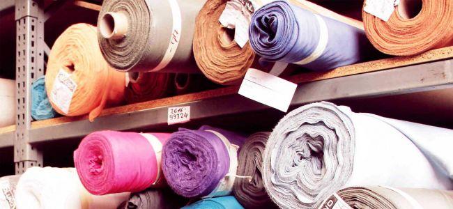 Импорт текстильных изделий и обуви из стран дальнего зарубежья в апреле в месячном сопоставлении сократился на 23%